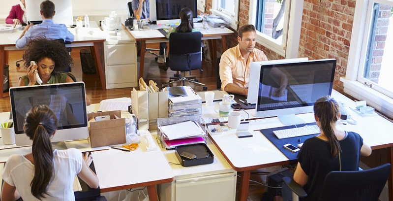 The Science Behind Ergonomic Workstations