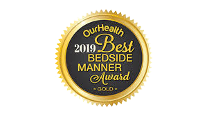 2019 Best Bedside Manner Award