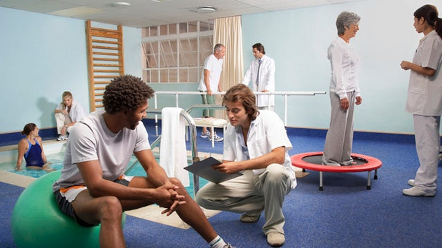 physical therapy for underserved communities