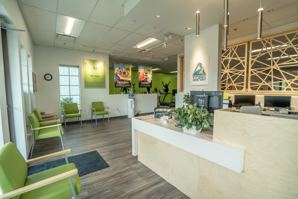 Summerville South Carolina Physical Therapy Cora Carnes Crossroads